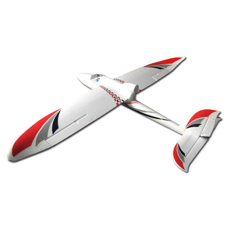 X-UAV Skysurfer X8 RC Airplane 1400mm Wing Span FPV Fighter Plane KIT EPO Foam