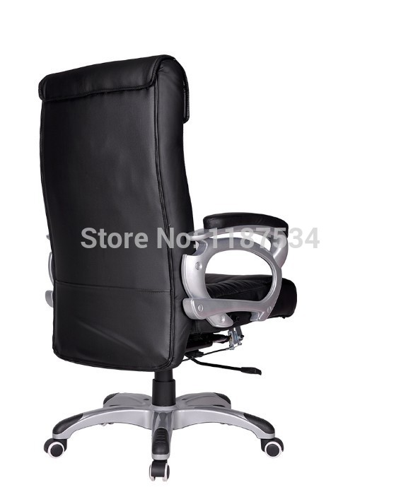 Executive office chair leather lift ergonomic human engineering office chair massage armchair giantex pu leather ergonomic office chair armchair executive chair boss lift chair swivel chair office furniture hw10069