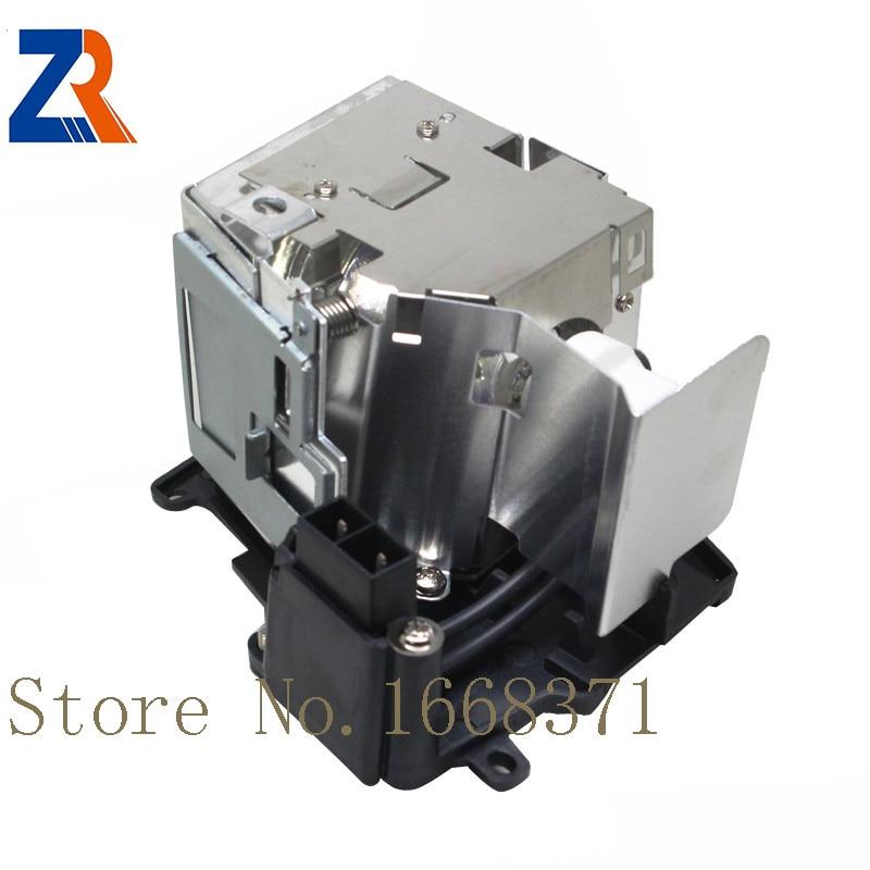 ZR Hot saless SHP135 AN D350LP Compatible Projector Bulb with housing for D300XA D3010X D2500X D3510X