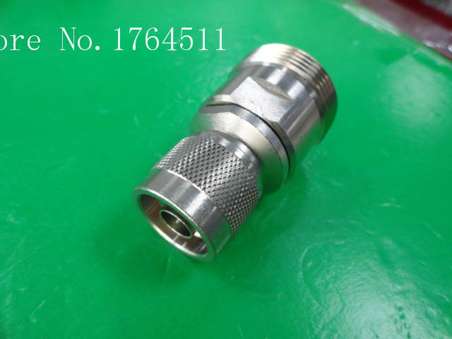 [BELLA] The Revolution Of Imported N High Power C Head Precision Connector
