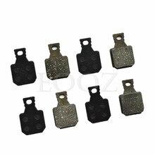 CHOOSE Mtb Bike Disc Brake Pads For Magura M5 M7 MT5 MT7 SH901 Semi-Metal Bicycle 4 Pairs