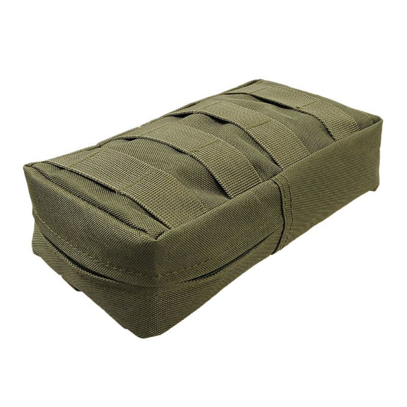 Resa Militär Jaktväska Pack Molle Pouch Outdoor 600D Nylon Sportväska Ny Ankomst