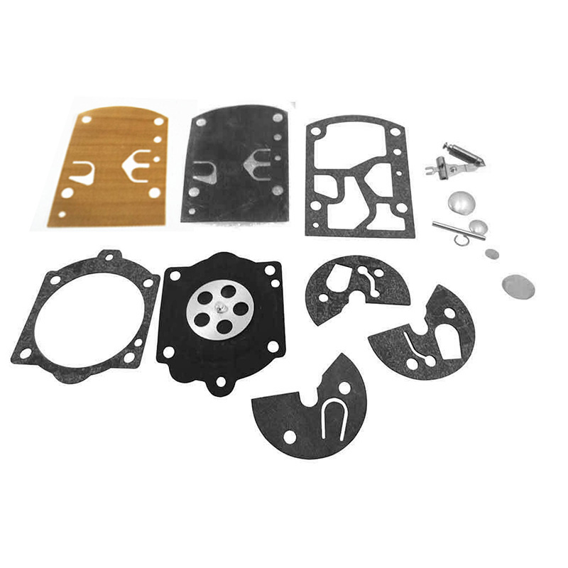Ryan IDC Carb Vergaser Rebuild Kit Replce Für Ryobi Homelite Zama Carb Part