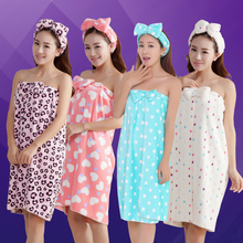 fdf21728059 Buy strapless bathrobe and get free shipping on AliExpress.com