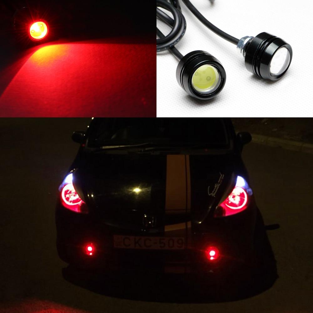2017 High Power LED Larger Lens Ultra thin 3w Eagle Eyes ...