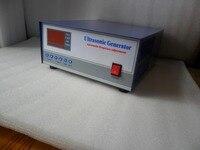 130 KHZ 300 W Gerador De Alta Freqüência ultra-sônica  130 khz ultrasonic gerador diy