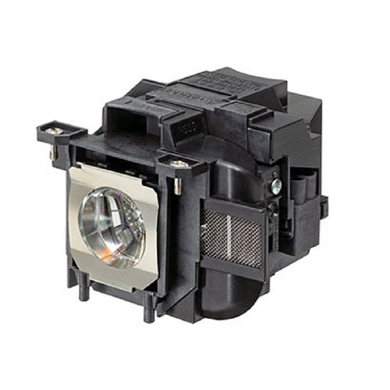 Original Projector Lamp ELPLP78/V13H010L78 With Housing For Epson EB-945/EB-955W/EB-965/EB-98/EB-S17/EB-S18/EB-SXW03/EB-SXW18 tanbaby 5 5 2 1mm dc power plug connector switch on off black or white switch cable cord for 5050 3528 single color strip light