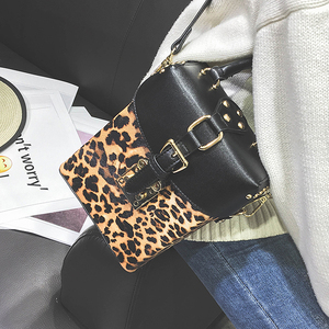 Image 3 - Famous brand Personalized big handbags mini Cube Brand original design crossbody bags for women messenger bags