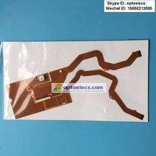 Frete grátis 70s/80s fibra splicer lcd/tela de exibição conectar cabo