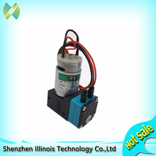 HY-30&KHF-30 ink pump big ink pump 24V outdoor printer solvent inkjet printer цена
