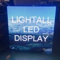 Free shipping Led Module P5 32*64 Pixles 320*160mm 1/16 scan indoor rgb full color hub75 SMD2121 p5 led panel display module