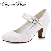 e7ab755531 Popular Lace Ivory Heels-Buy Cheap Lace Ivory Heels lots from China ...