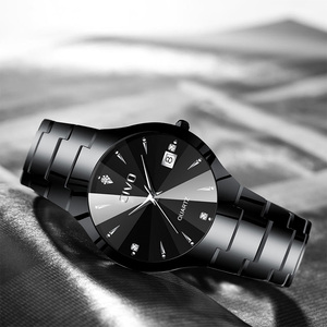 Image 3 - Relógio de pulso de quartzo para homens relógio de pulso de pulso de quartzo masculino relógio de pulso