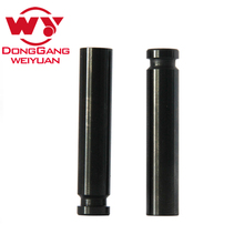 2 stks/partij Hoge kwaliteit plunger 7.998mm voor KAT 320D pomp 326 4635 CAT320D pomp zuiger Voor dieselmotor 7.994mm ~ 8.006mm