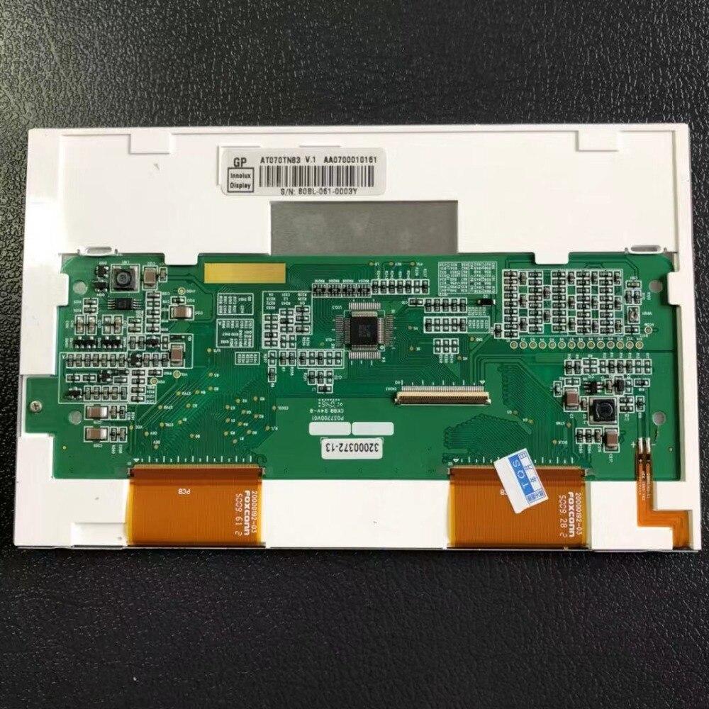 LCD display for JDSU MTS-4000 OTDRLCD display for JDSU MTS-4000 OTDR