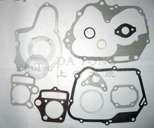 Full set Repair Engine Gasket For JD100cc Chinese Motorcycle Motor Bike Sealing Case Gasket Kit yamaha suzuki atv part
