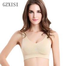 cf26946dce4bd Body shaper seamless underwear women strapless bra push up breast shaper  genie bra body sculpting vest chest wrap shapewear