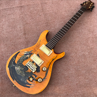 Free Delivery Factory Makes All Kinds Of Different Electric Guitars Can Be Customized Guitar
