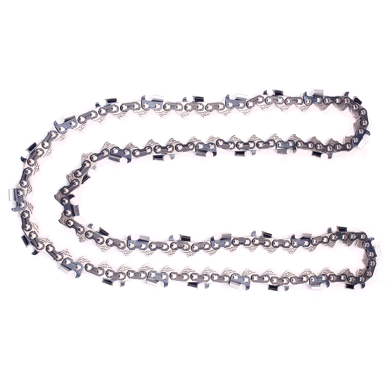 2-Pack CORD Professional Chainsaw Chain 24-Inch 3/8 Pitch .063 Gauge 84 link Full Chisel Saw Chains Fit For Gasoline Chainsaw 16 size chainsaw chains 3 8 063 1 6mm 60drive link quickly cut wood for stihl 039