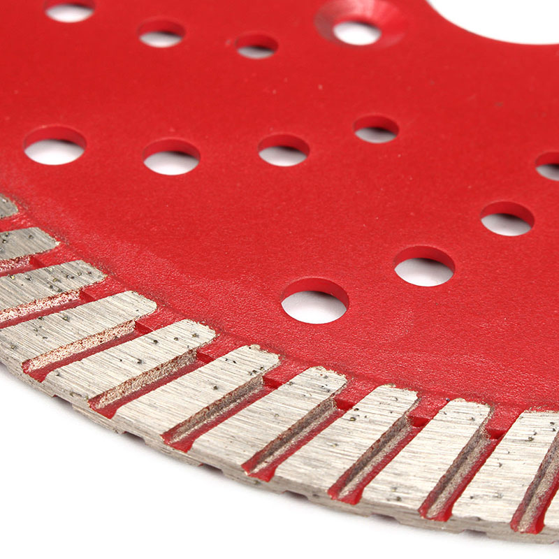 Diamond Saw Blades Cutting Granite Circular Concrete Tile Stone Carbide SLC88