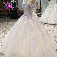 AIJINGYU Vintage suknie ślubne suknia ogrodowa idealne zaręczyny rustykalne sukienki i seksowne cekiny sukienki prosty biały strój