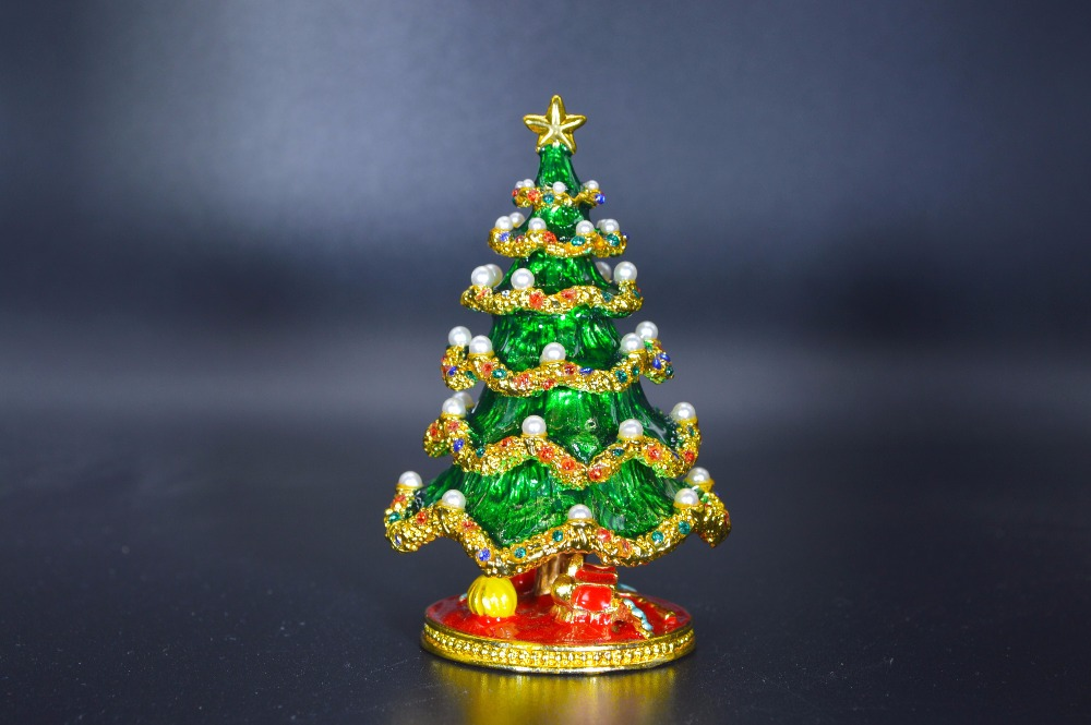 tree for home decor and gifts in figurines miniatures from home