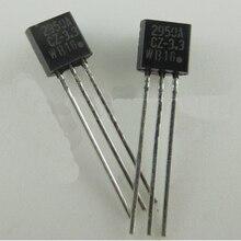 20 PCS 2950ACZ-3.3 LP2950ACZ-3.3 LP2950-3.3 LP2950 2950A TO-92 IC