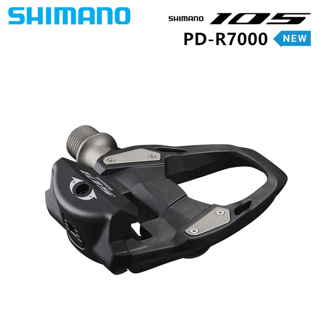 90f568b4be3 NEW SHIMANO PD R7000 5800 Pedals Road Bike Clipless Pedals with SPD 105  5800 Cleats Pedal SM-SH11 box