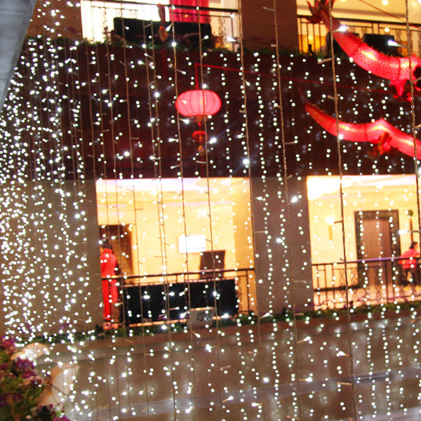 10m2 m led twinkle lighting 640 led string fairy lights wedding 10m2 m led twinkle lighting 640 led string fairy lights wedding curtain background outdoor party christmas decoration 110v 220v in led string from lights aloadofball Choice Image