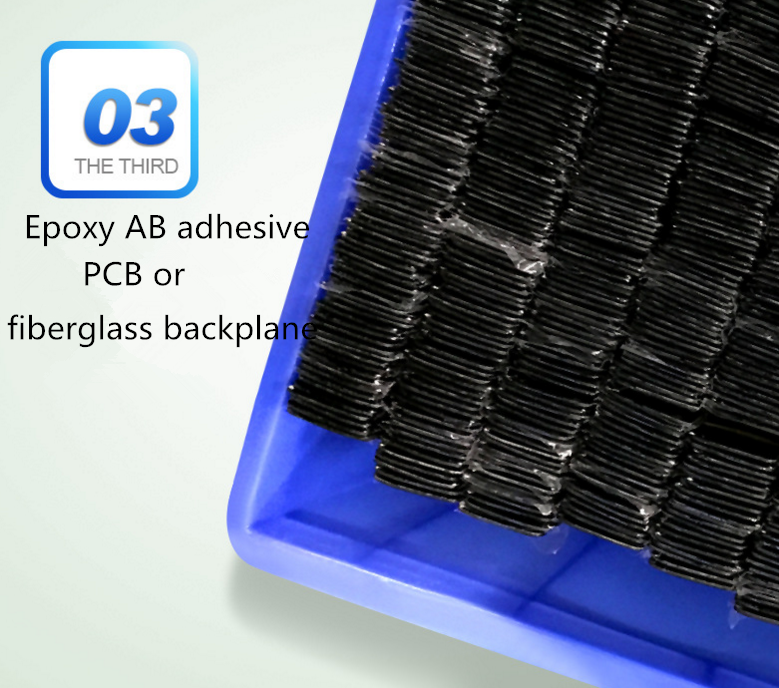 Mini Panel Solar Mono cristal único 1 V 80MA Sistema Solar DIY para cargadores de teléfono celular de batería