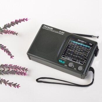 Радиоприемник TECSUN R-909, AM/FM/SW 4