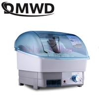 Household Countertop Dish Dryer Portable Tabletop Small Mini UV Sterilization kitchen Dishdryer Ozone disinfection bowl cabinet