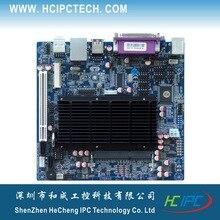 HCIPC M4231 4 HCM25J61B Atom D2550 Mini ITX font b Motherboard b font 6COM IR 1Mini