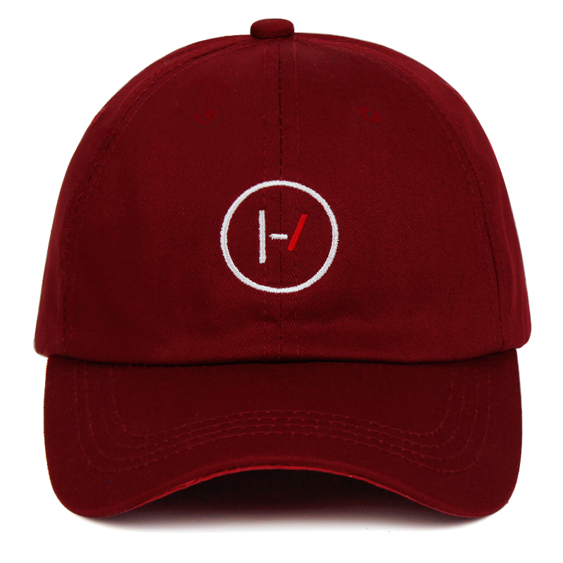 Twenty One Pilots Baseball Cap Alternative rock band Dad Hat best  combination Snapback Hats 21 Pilots Hip Hop Caps Unisex-in Baseball Caps  from Apparel ... bd6cdd274aba