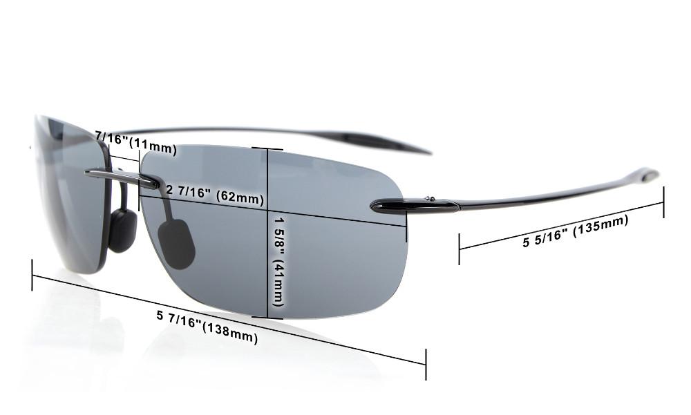 LQS1607 Size