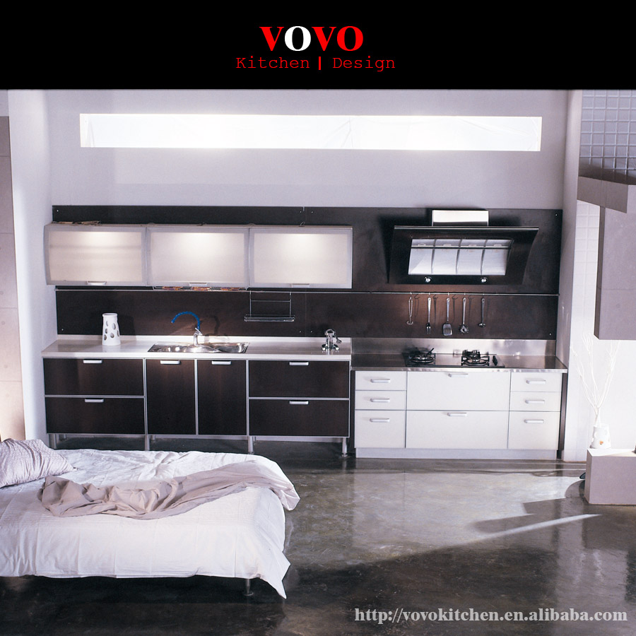 US $1250.0 |Cucina mobili Cina in due livelli di altezza-in Mobili da  cucina da Miglioramento della casa su Aliexpress.com | Gruppo Alibaba