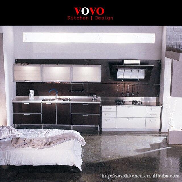 Cucina mobili Cina in due livelli di altezza in Cucina mobili Cina ...