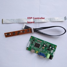 for NT156WHM-N46 monitor DRIVER 1366X768 KIT VGA LED EDP 15.6″ LCD DIY 30Pin EDP HDMI SCREEN display Controller board