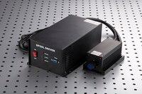 Infrared 980nm 100mW Infraid IR Laser Module 8000mw Fat Beam TTL Analog Modulation 0 30KHZ TEC