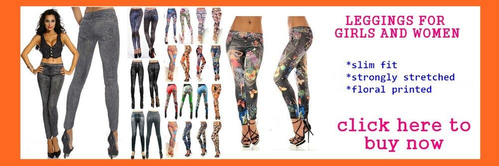 -leggings