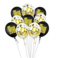 2019 Graduation Season Congratulate graduate Letter Balloon Party Decoration