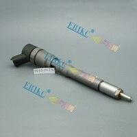 ERIKC Überholt Injektor 0445 110 731/0 445 110 731 Größe standard kraftstoff inejctor 33800-27010 oem diesel kraftstoffpumpe