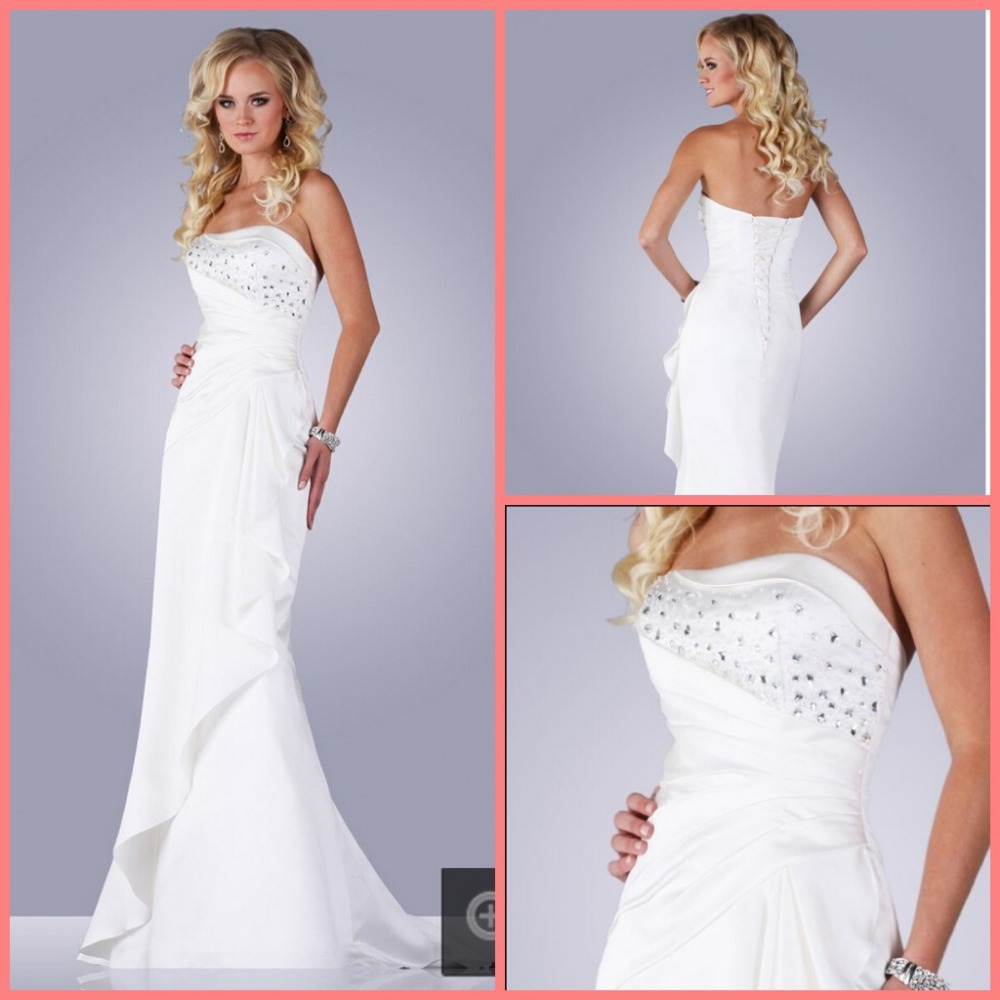 a line strapless wedding dresses strapless wedding dresses Similiar Strapless Bridal Gowns Keywords