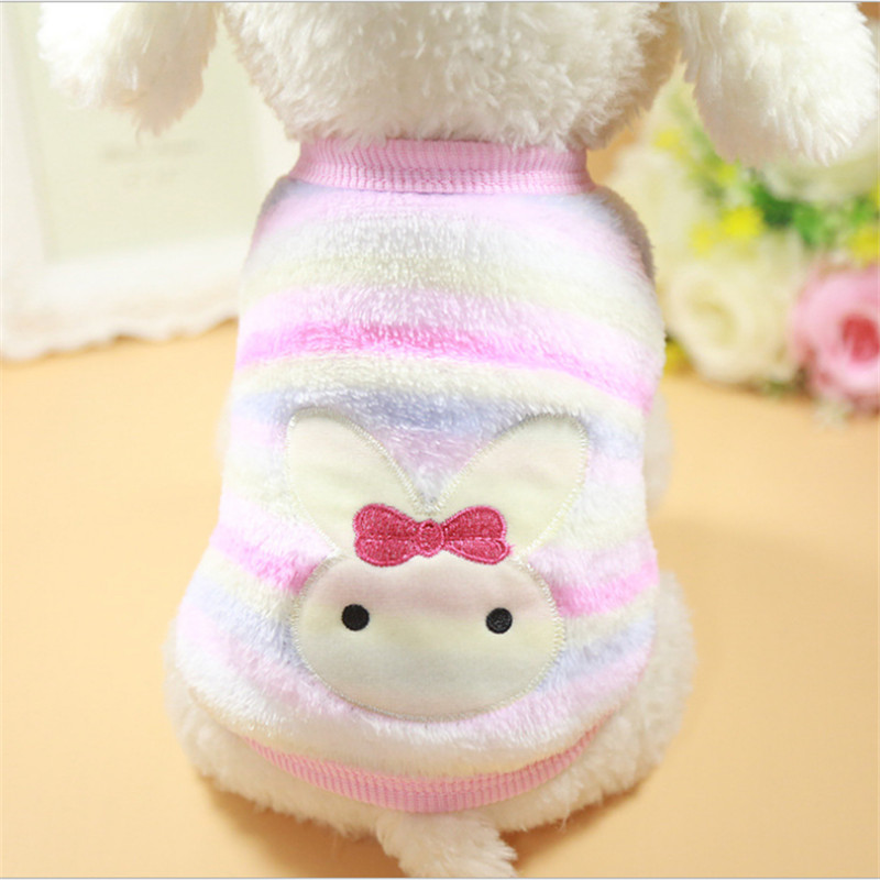 Dog Coats Jacket Pets Dogs Clothes Wnter Warm clothes for dog Chihuahua Puppy Clothing c ...