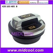 Масляный бак Кепки масляный фильтр Кепки для R8 A4 A6 Q3 Q5 TT VW Scirocoo Passat R20 R36 GTI 420 103 485 B 420103485B