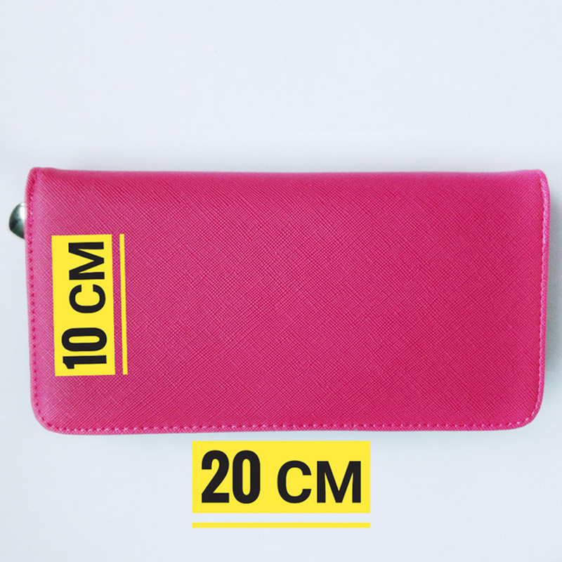 nova marca de moda carteira Women Wallets Functions : Card Slote, Money Pocket, zipper Pocket, coin Pocket