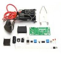 DIY Kit Booster High Voltage Generator Plasma Music Arc Speaker ZVS Coil Kit Module