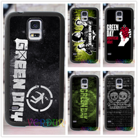 Green Day Punk Rock Band Fashion Cover Case For Samsung Galaxy S3 S4 S5 S6 S7