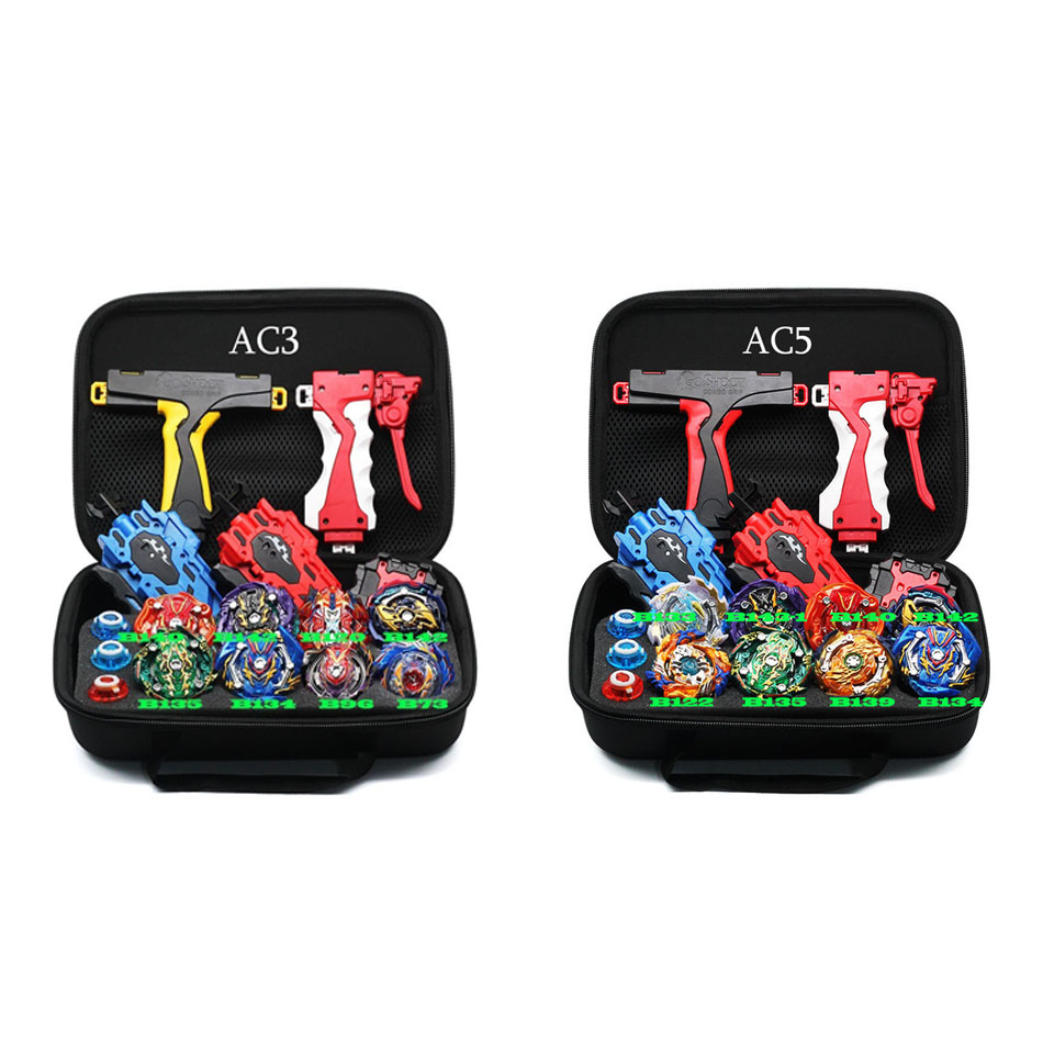 Fashion Explosives Beyblades Metal Fusion Set Beyblade Children's Toys Men And Women Play Beyblades