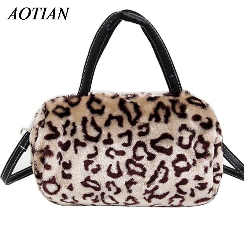 Popular Leopard Satchel Bag-Buy Cheap Leopard Satchel Bag lots ...